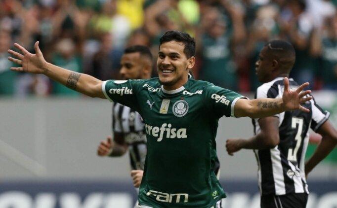 Palmeiras, Gustavo Gomez'i satın alıyor