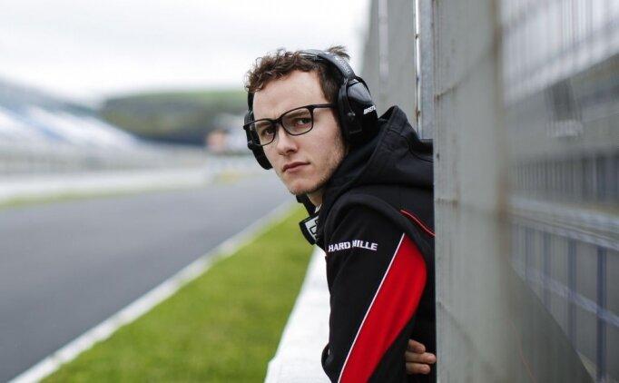 Formula 2'de ki kaza can aldı!