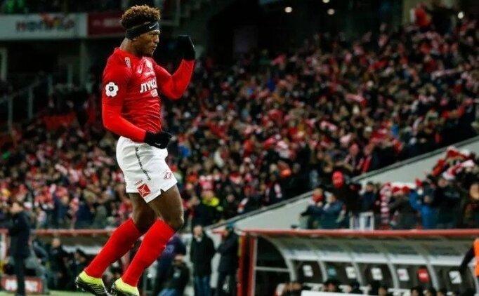 Ze Luis adım adım Porto'ya! 12 milyon...