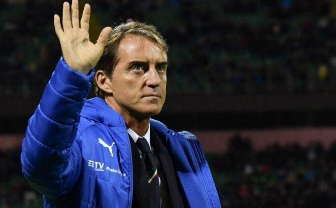 Mancini: 'Türkiye kaybetmeye hazır olmalı'
