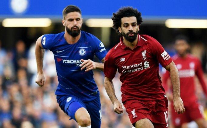 İstanbul'da oynanacak Liverpool Chelsea maçının bilet fiyatları belli oldu