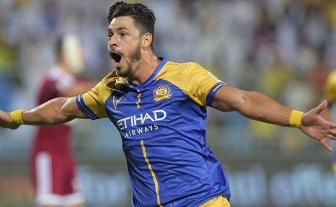 Giuliano coştu, Benzia pişman etti