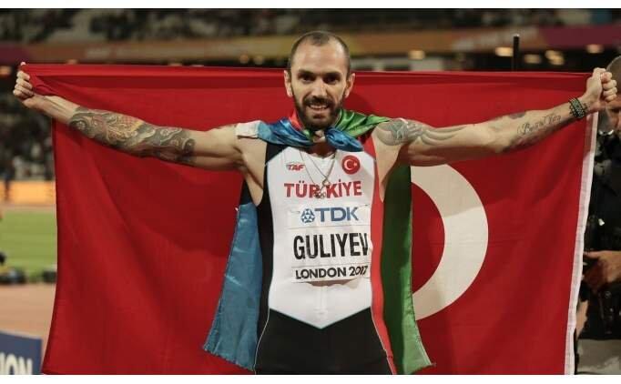 Türk atletler zirve için yarışacak!