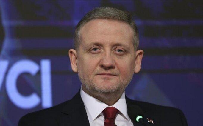 Göksel Gümüşdağ'dan Galatasaray tepkisi, TFF'ye çağrı