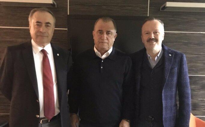 Galatasaray'dan Ali Koç'a cevap!