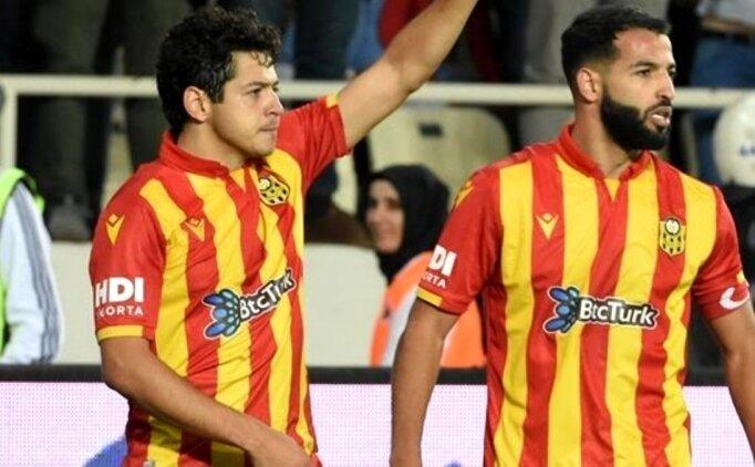 Yeni Malatyaspor 3 eksikle Antalya deplasmanında