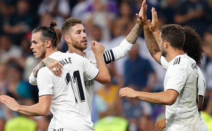 Real Madrid Girona maçı canlı hangi kanalda? Real Madrid Girona maçı saat kaçta?