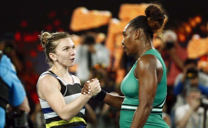 Wimbledon kadınlarda finalin adı belli oldu