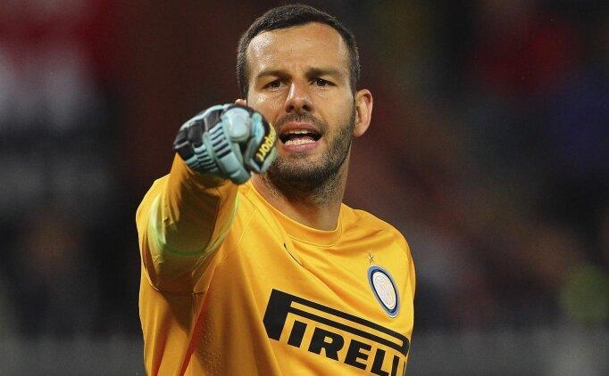 Inter, Handanovic sonrasına hazırlanıyor