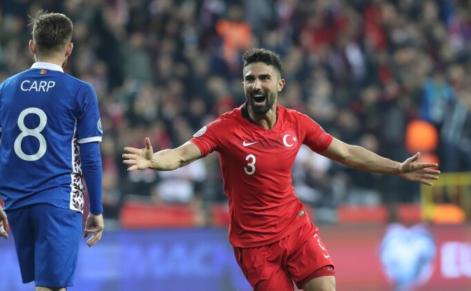 Türkiye'nin Yunanistan ve Özbekistan maçlarının bilet satışları başladı