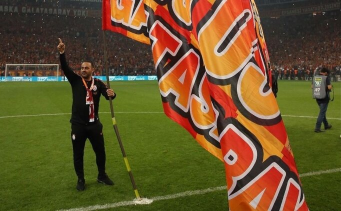 Hasan Şaş: 'Ajax'ın yaptığını yapabiliriz'