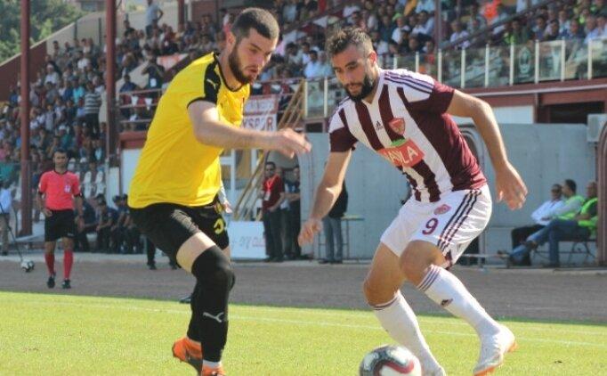 İstanbulspor Hatayspor canlı hangi kanalda? İstanbulspor Hatayspor maçı saat kaçta?