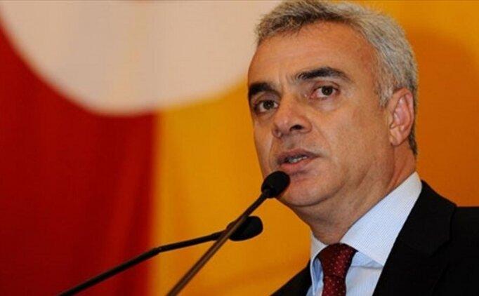 'Galatasaray'da seçim sezon sonu olabilir'