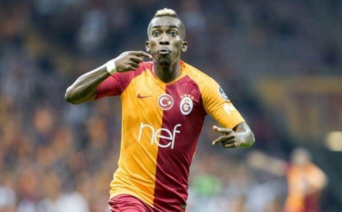 İşte Onyekuru'nun Galatasaray mesajı