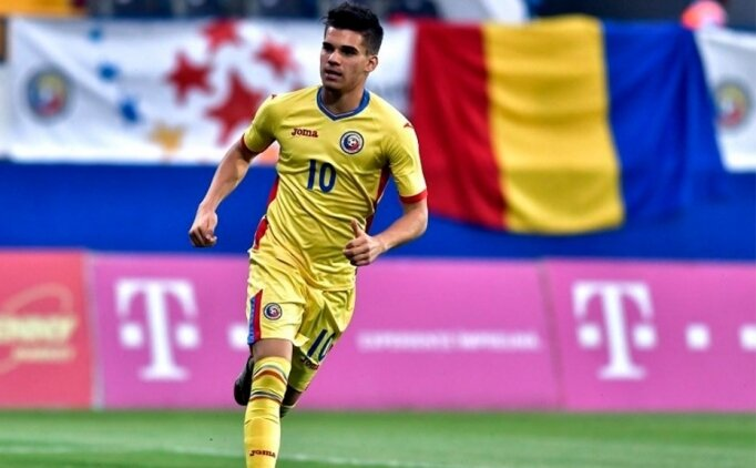 Gheorghe Hagi transferi açıkladı!