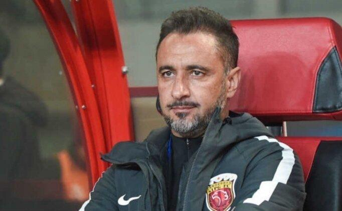 Chelsea, Vitor Pereira'yı listesine aldı!