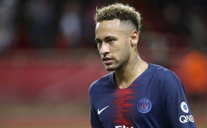 Juventus'un Neymar teklifi: 100 milyon artı Dybala