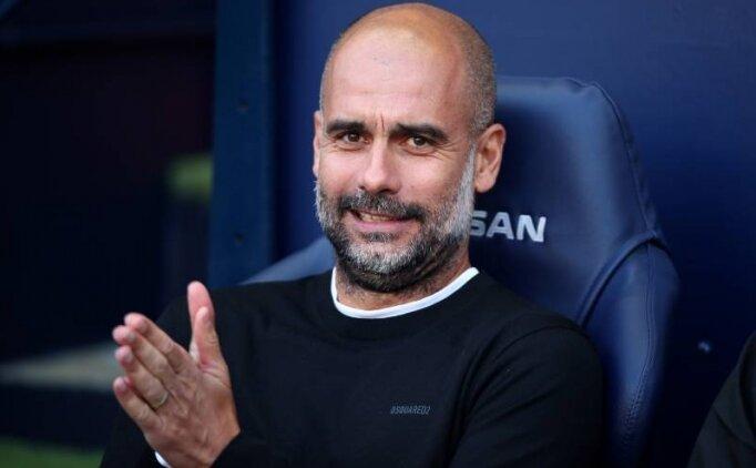 Guardiola: 'Son güne kadar savaşacağız'