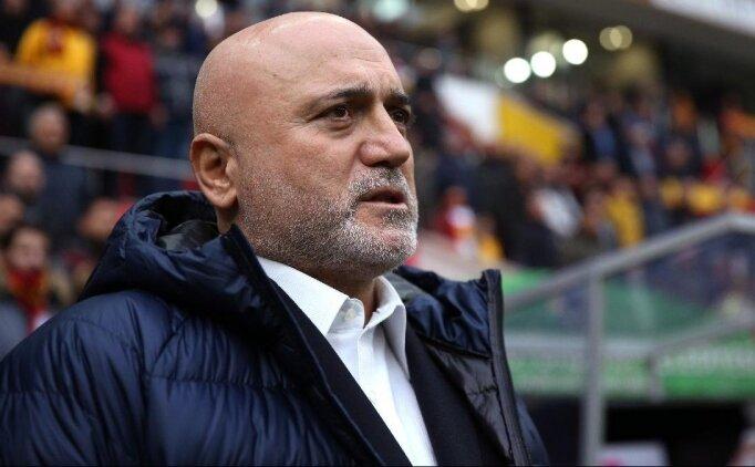 Rizespor'dan Karaman'a: 'Yediği kaba...'