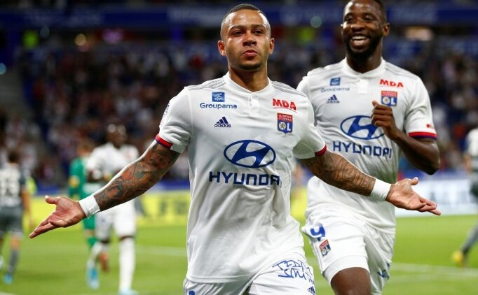 Bilyoner.com ile maç önü: Lyon - Zenit