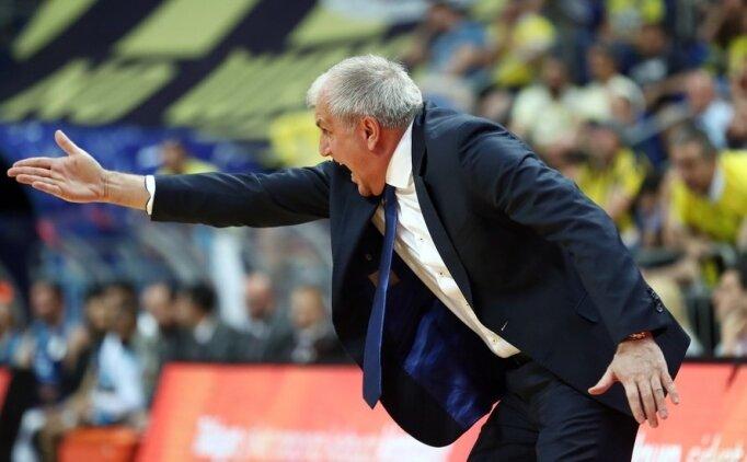 Obradovic: 'Akıllı oynadık ve kazandık'