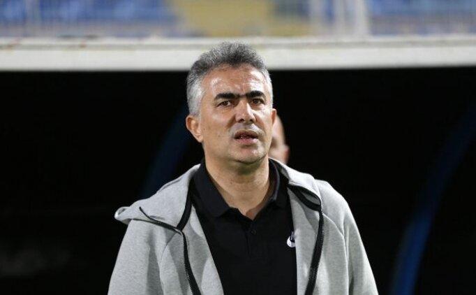 Mehmet Altıparmak: 'Kupayı Gaziantep'e getireceğiz'