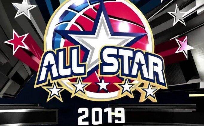 NBA All Star maçı şifresiz izle, 2019 NBA All Star canlı izle