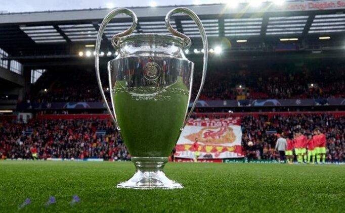 UEFA'dan Şampiyonlar Ligi için TV açıklaması!