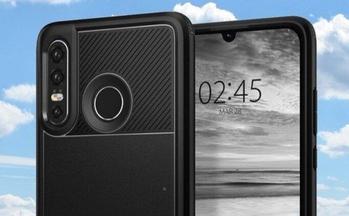 Huawei P30 ve Huawei P30 Pro fiyatı ne kadar? Huawei P30 özellikleri neler?