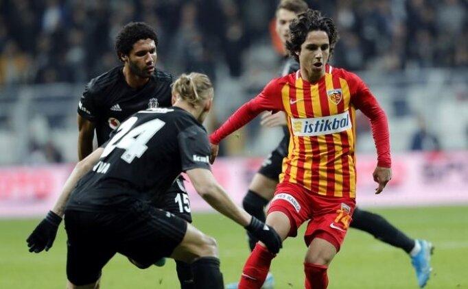 Emre Demir: 'Beşiktaş taraftarı en iyilerden biri'