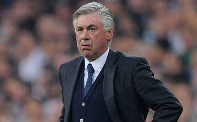 Carlo Ancelotti eski kulübüne geri mi dönüyor