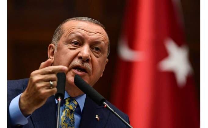 Recep Tayyip Erdoğan: 'Milli Takım'ın başında yerli olmalı'