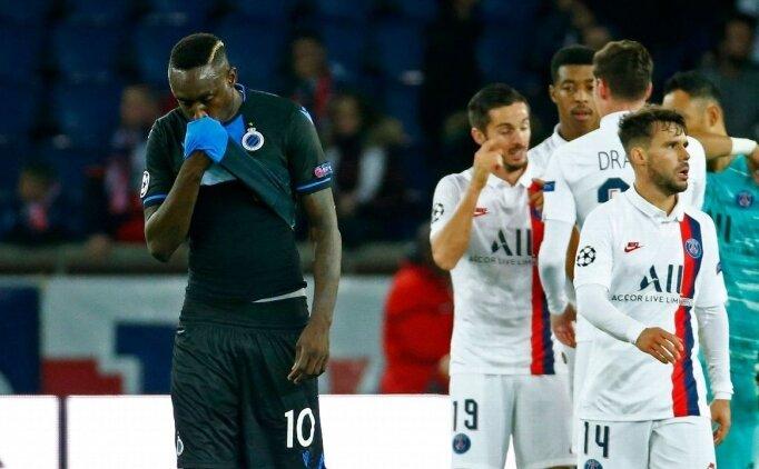 Mbaye Diagne için 2.45 milyon euroluk kriz!