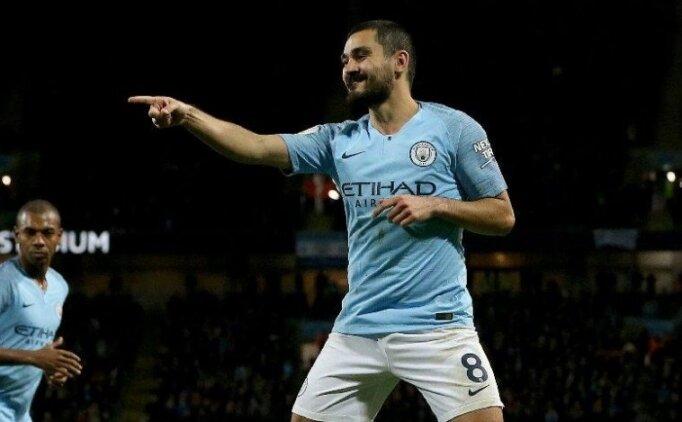 İlkay Gündoğan, Manchester City kararını açıkladı!