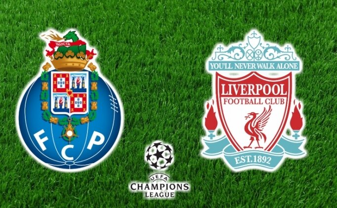 Porto Liverpool maçı canlı hangi kanalda? Porto Liverpool saat kaçta?