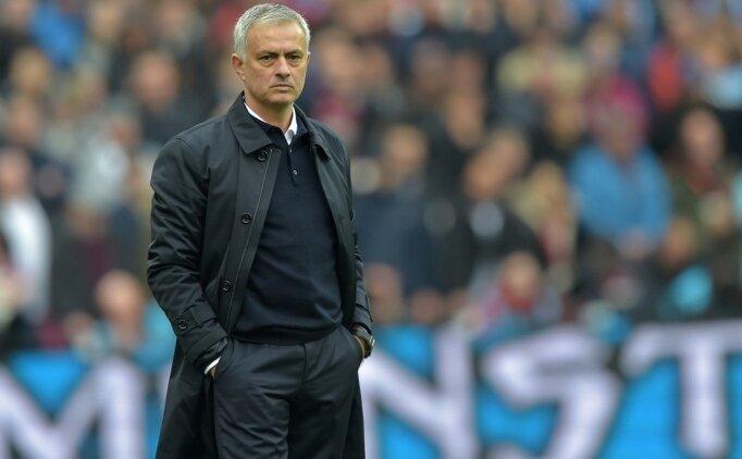 Mourinho: 'Dramaya gerek yok Unai'