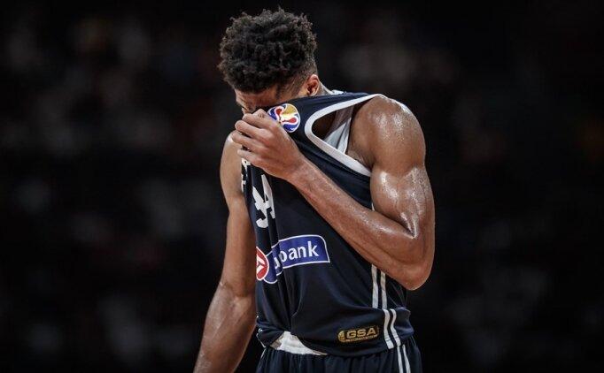 2019 FIBA Dünya Kupası'nda ikinci tur başladı