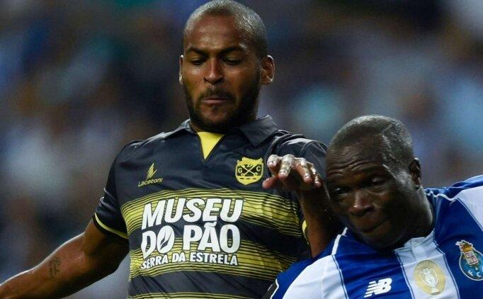 'Ç.Rizespor, Marcao'yu 300 bine almadı' iddiasına yanıt