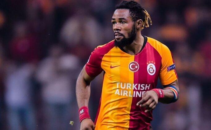 Christian Luyindama, Başakşehir maçında yok