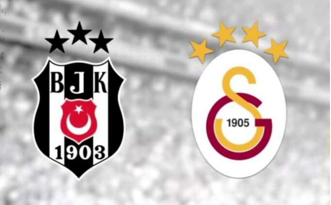 Beşiktaş Galatasaray maçı önemli anları, BJK GS özet izle