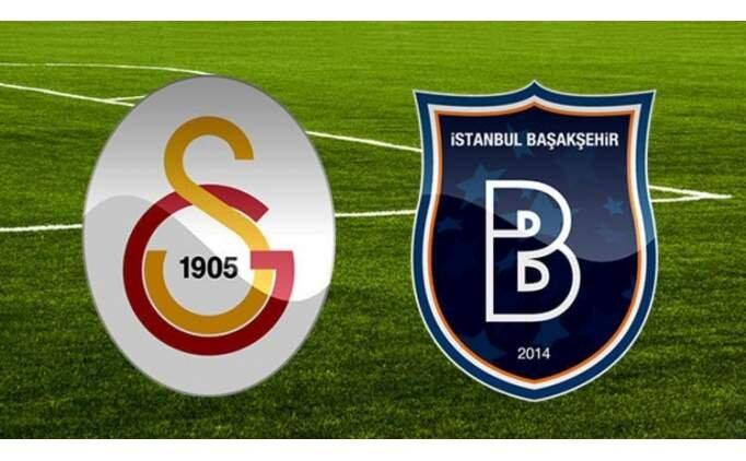 GS Başakşehir maçı özet izle, Galatasaray Başakşehir maçı kaç kaç bitti?