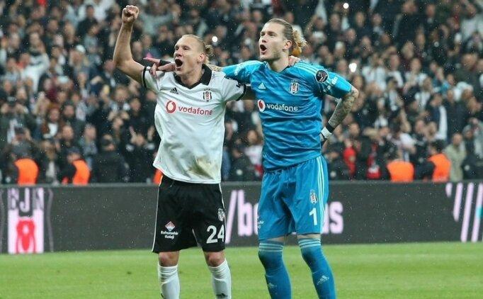 Beşiktaş'ta Loris Karius için sürpriz gelişme!