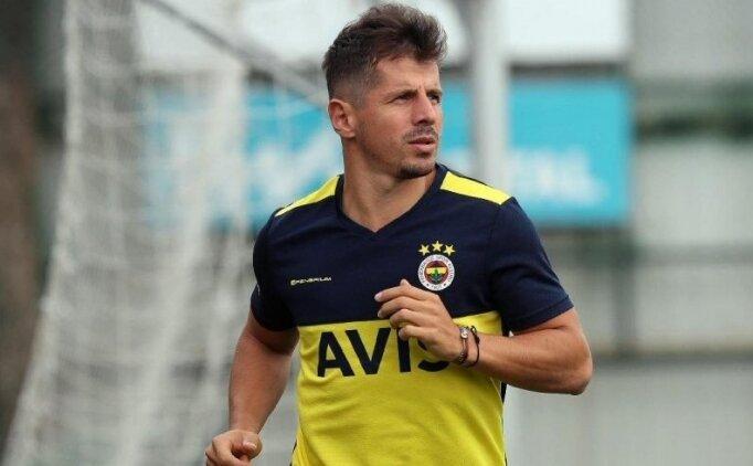 Fenerbahçe'de deplasman alarmı!