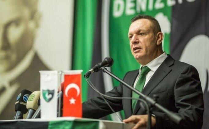 Ali Çetin: '10 milyon euroya en iyi takımlardan birini kurduk'