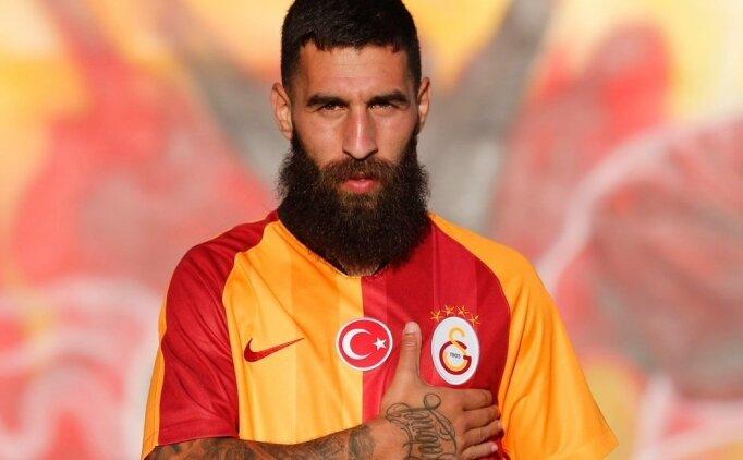 Jimmy Durmaz'dan Galatasaray itirafı!