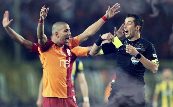 Ali Palabıyık, UEFA'nın VAR kursuna gidecek