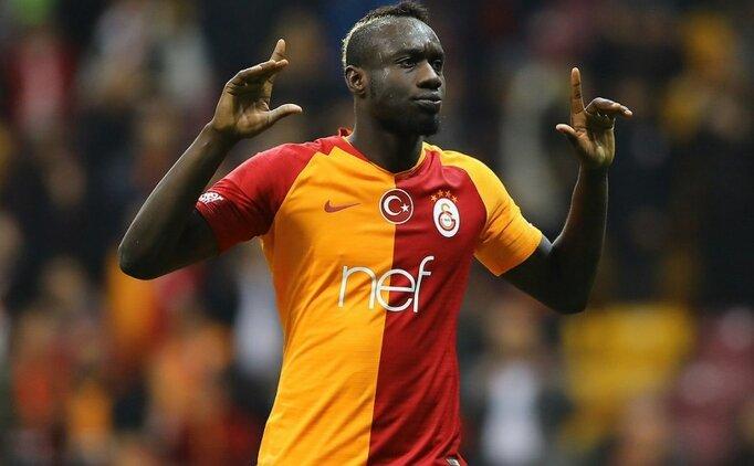 Mbaye Diagne'nin menajerinden transfer açıklaması!