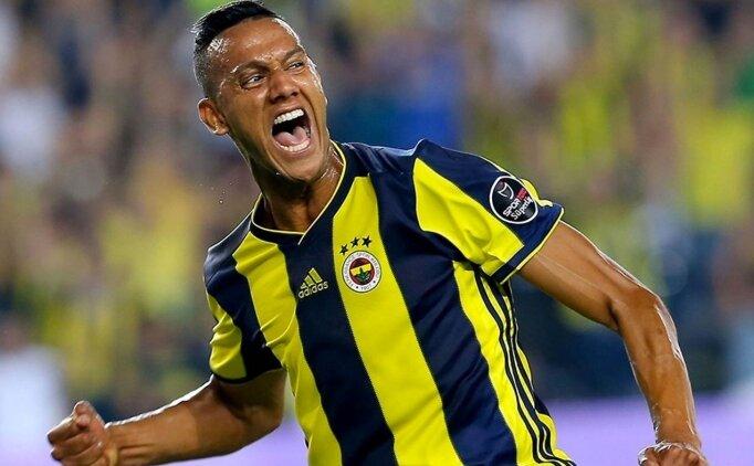 Galatasaray için Josef de Souza iddiası