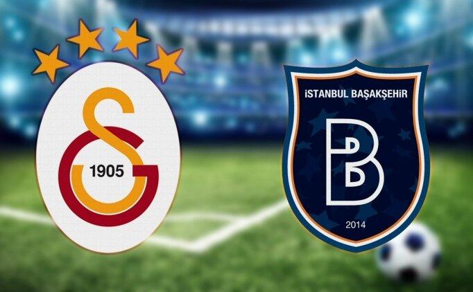 ÖZET izle, Galatasaray Başakşehir maçı golü izle