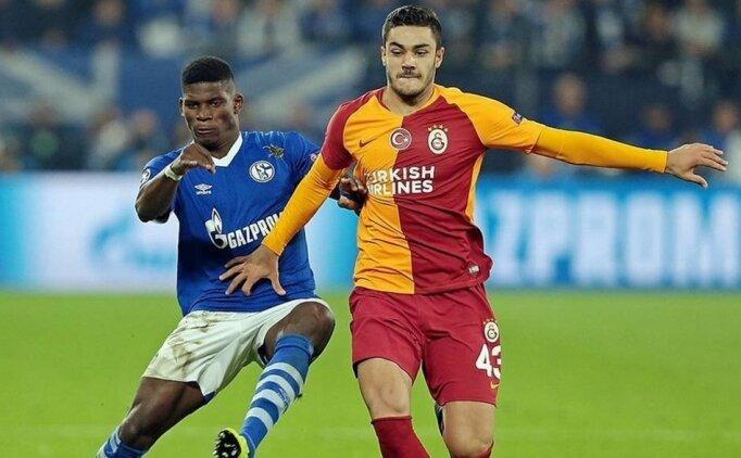 Ozan Kabak bu kez Stuttgart'a gidiyor